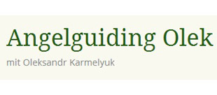 National und International Angelguiding OleK