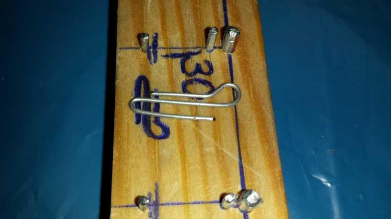 Форма для чебурашек своими руками из 1122
