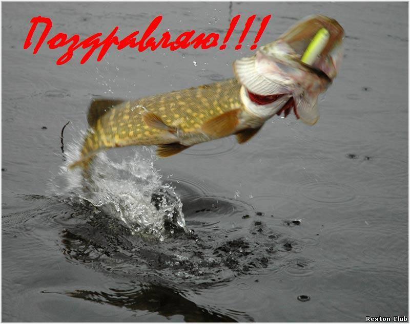 картинки с днем рождения мужчине рыбаку прикольные